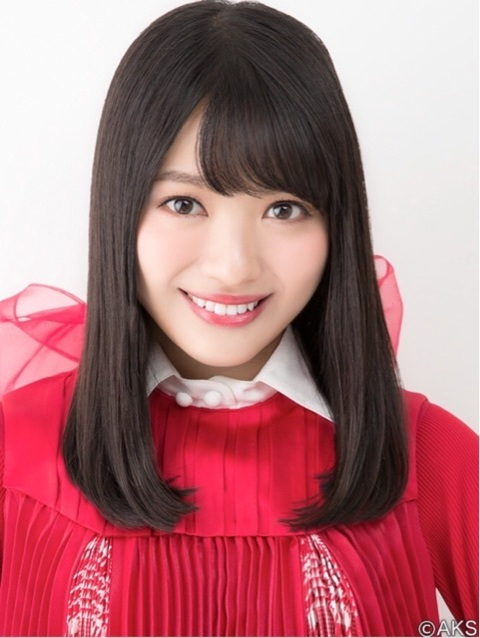 AKB48_北原里英_きたはらりえ公式画像